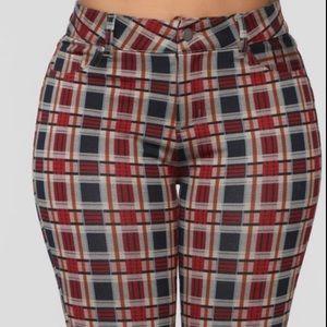 Pants - NWT Fashion Nova Pants